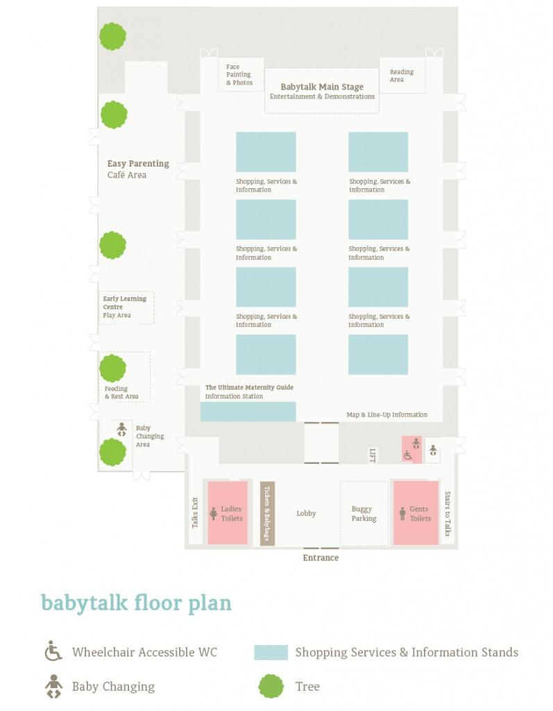babytalk programme map